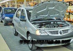 تولید تندر 90 با موتور پایه گازسوز 1400