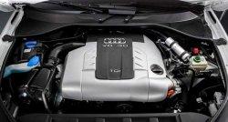 ارتقاء موتور آئودی Q7 برای سال 2013