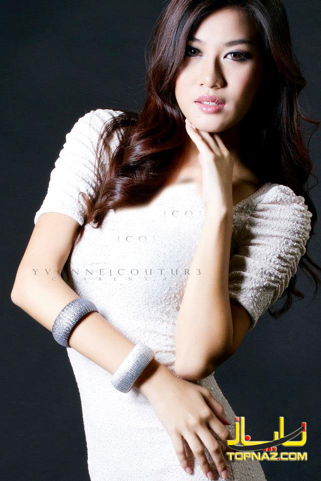www.ebhamlinks.com | عکسهای زیباترین دختر مالزی در سال 2012
