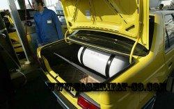 تردد 400 هزار خودرو دوگانه سوز غیرمجاز در ایران