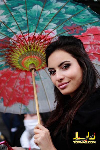 www.ebhamlinks.com | زیباترین دختر شایسته یونان در سال 2016