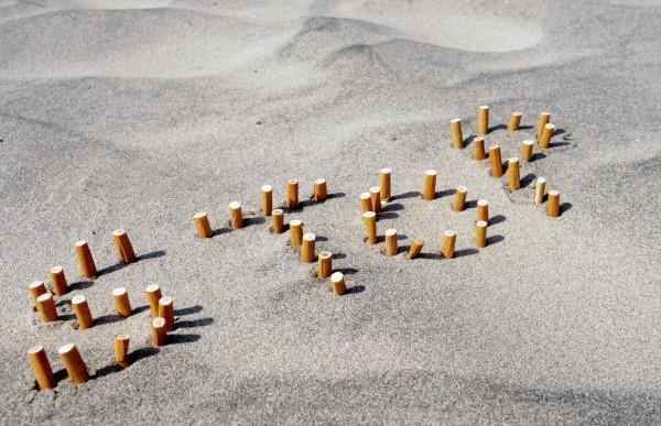 راه های ساده برای ترک همیشگی سیگار