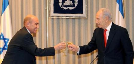اسلامی که آمریکا و اسرائیل می پسندند + تصویر