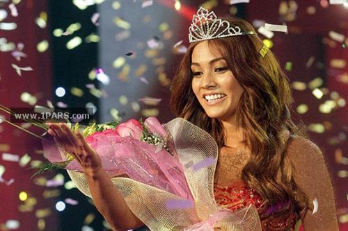 www.ebhamlinks.com | زیباترین دختر شیلی در سال 2016 انتخاب شد
