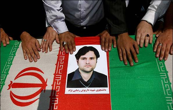 دستگیری تمامی عوامل ترور شهید رضایینژاد