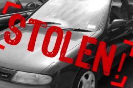 مردی که خودرواش را دزدید