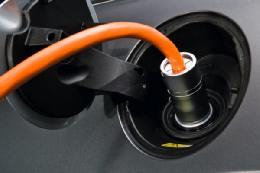 توسعه خودروهای برقی رنو در آنتالیا