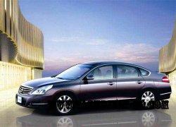 تیانا با کیفیت ترین خودرو