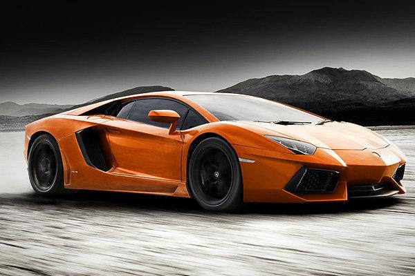 سریعترین خودروهای 2013 8