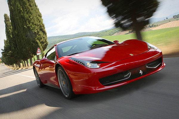سریعترین خودروهای 2013 7
