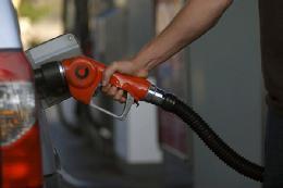 مصرف 564.7 میلیون لیتر بنزین در تعطیلات