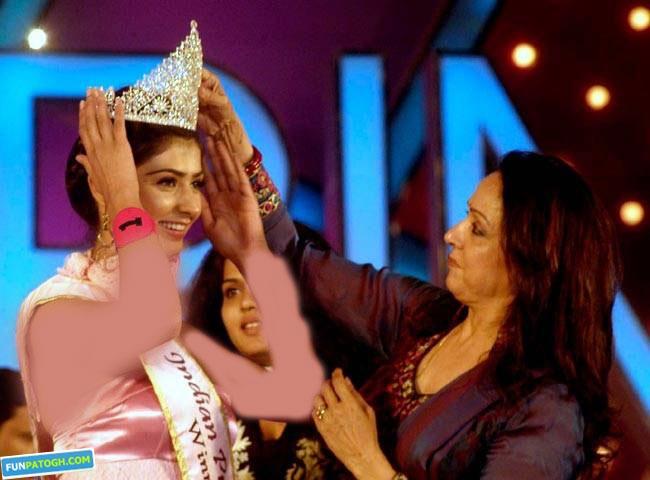 www.ebhamlinks.com | عکسهای دختر شایسته هند سال 2016