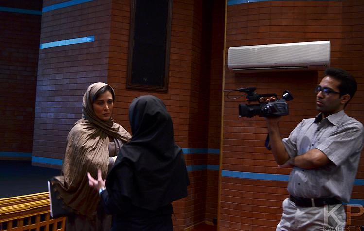www.ebhamlinks.com   عکسهای مهتاب کرامتی در جشنواره فیلم کوتاه خورشید
