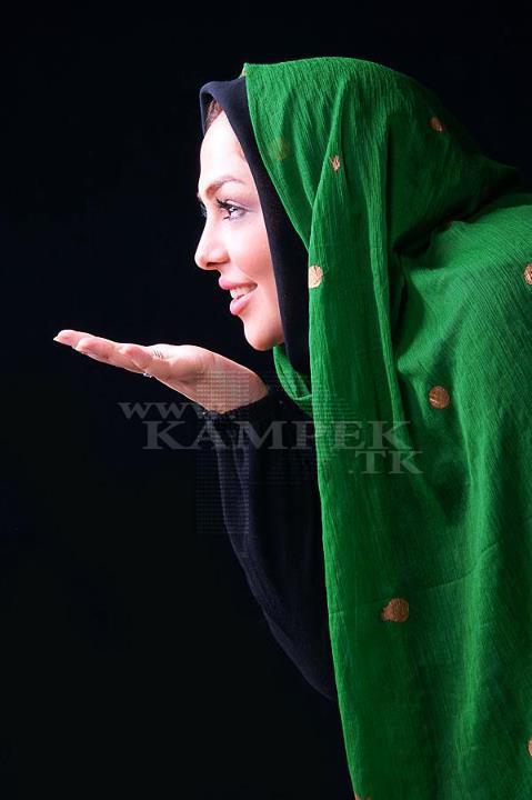 عکسهای زهرا عاملی مجری تلویزیون