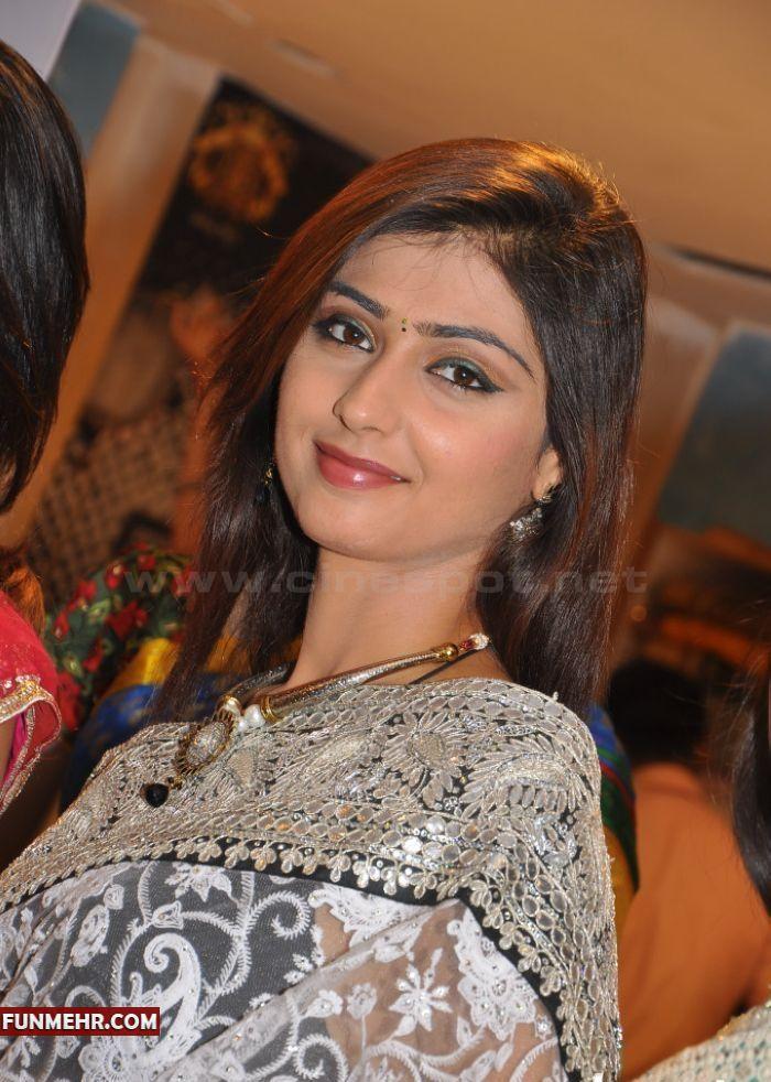 زیباترین دختر شایسته هندی