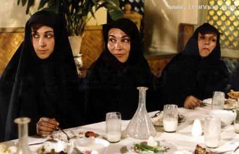 www.irannaz.com| عکس بسیار دیدنی از فاطمه معتمد آریا