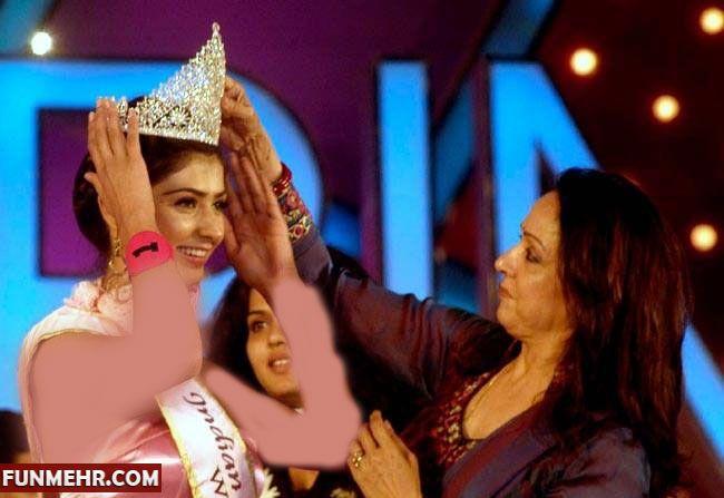 زیباترین دختر شایسته هند 2020