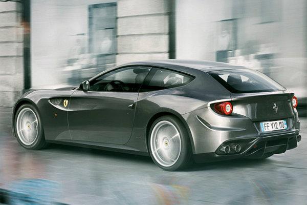 سریعترین خودروهای 2013 1