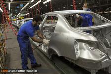 تولید خودرو از فصل پاییز به حالت طبیعی برمیگردد