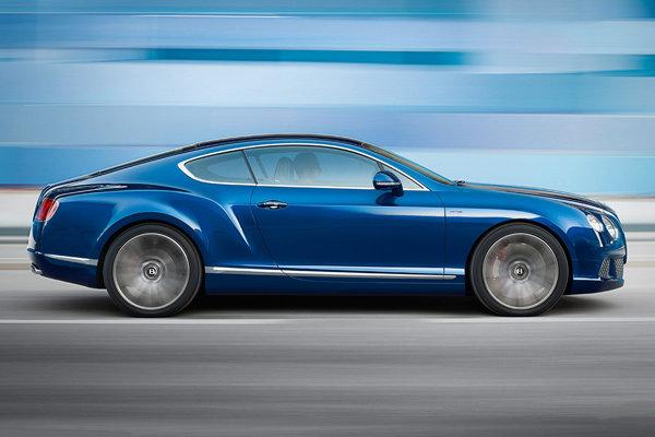 سریعترین خودروهای 2013 2