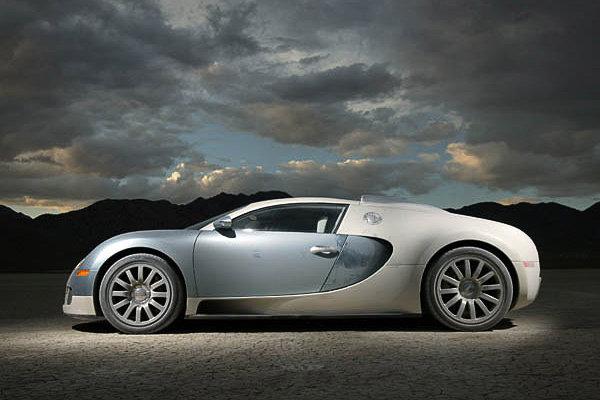 سریعترین خودروهای 2013 4