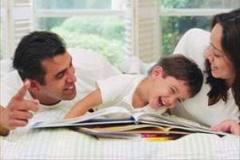 ۴ روش ساده و موثر برای پرورش فرزندان خلاق و باهوش
