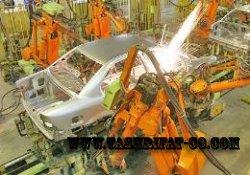 تاثیر مثبت تحریم ها بر صنعت خودروسازی در بلند مدت