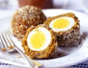 14785239851754265  طرز تهیه ی تخم مرغ سوخاری(آموزش آشپزی)