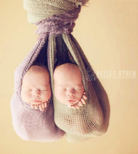 نوزادان دوست داشتنی