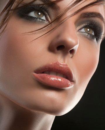 22421312179316415686 جدیدترین عکس ها از مدل سایه چشم به همراه آموزش