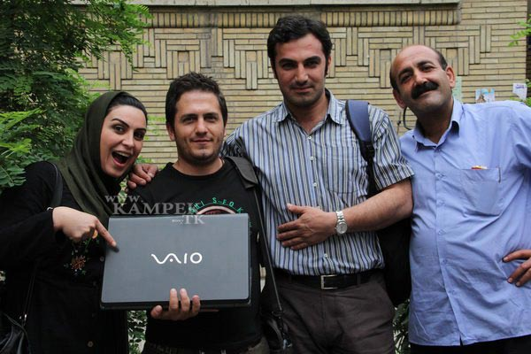 44258759683625369689 تک عکس های جدید و کمیاب بازیگران زن ایرانی
