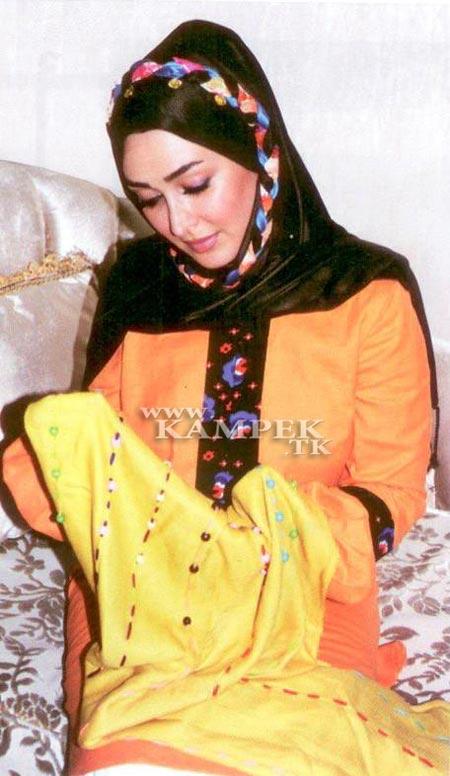 44693625886958758141 تک عکس های جدید و کمیاب بازیگران زن ایرانی
