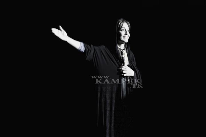 73152654585251254765 عکس های جدید ساره بیات در کنسرت رضا یزدانی
