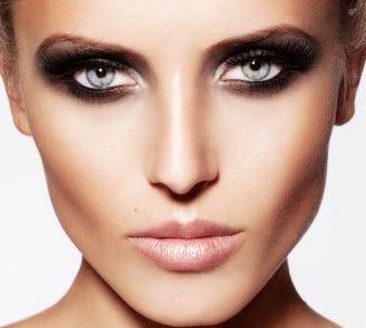 84876765571121166295 جدیدترین عکس ها از مدل سایه چشم به همراه آموزش
