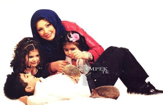 88125695458759512509 عکس های جدید بازیگران زن ایرانی با حیوانات