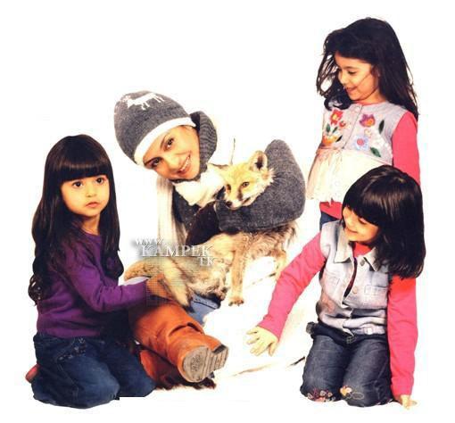88595774451125369139 عکس های جدید بازیگران زن ایرانی با حیوانات