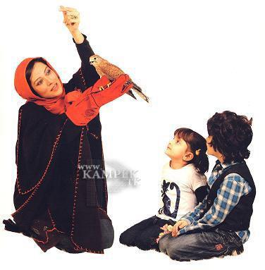 89075511422336256856 عکس های جدید بازیگران زن ایرانی با حیوانات