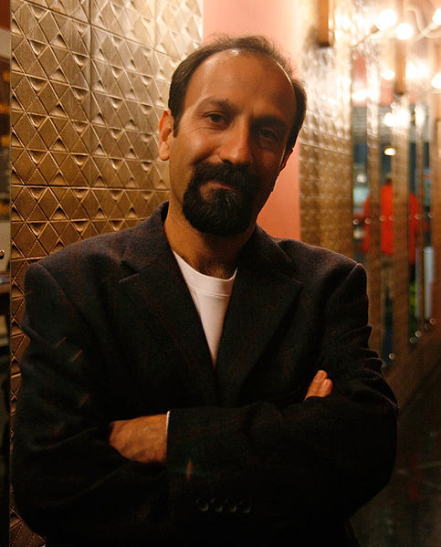 Asghar Farhadi بیوگرافی و زندگینامه اصغر فرهادی