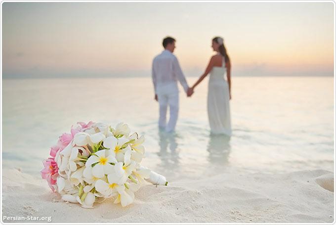 آموزش زوجهای جوان در شب اول رابطه زناشویی
