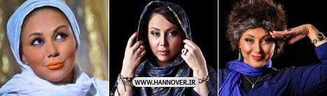 behnoosh bakhtiari 0 بیوگرافی و عکس های جدید بهنوش بختیاری
