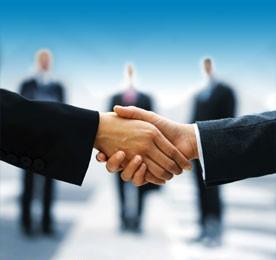 استخدام یک شرکت معتبر در زمینه فناوری اطلاعات