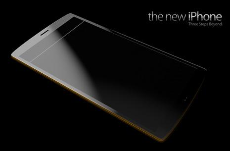 iPhone1 عکس های آیفون ۵ شاهکار شرکت اپل