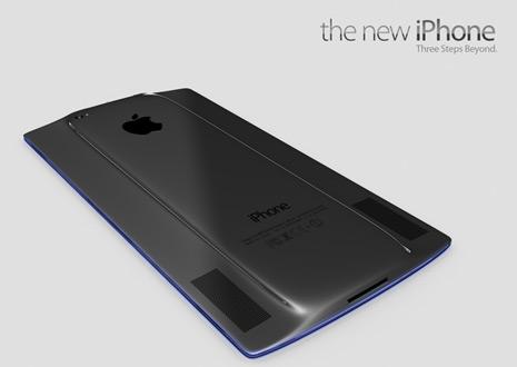 iPhone11 عکس های آیفون ۵ شاهکار شرکت اپل