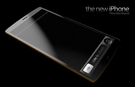 iPhone2 عکس های آیفون ۵ شاهکار شرکت اپل