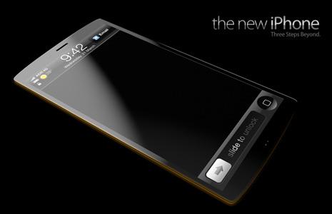 iPhone3 عکس های آیفون ۵ شاهکار شرکت اپل