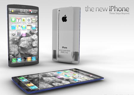 iphone5 Hannover.IR  عکس های آیفون ۵ جدیدترین محصول شرکت اپل