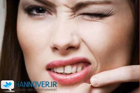درمان جوش عفونتی