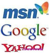 sabt dar google ثبت وبلاگ یا سایت در ۳۵۰ موتور جستجوگر معروف جهت افزایش آمار بازدید