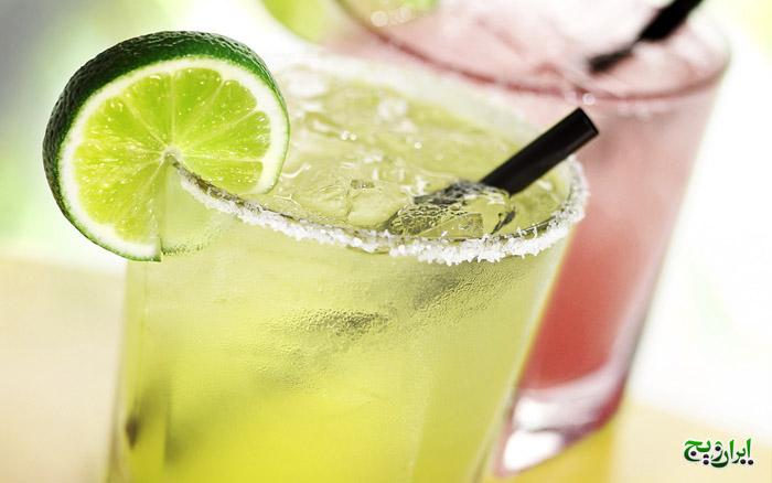 ۴ نوشیدنی مناسب فصل گرما