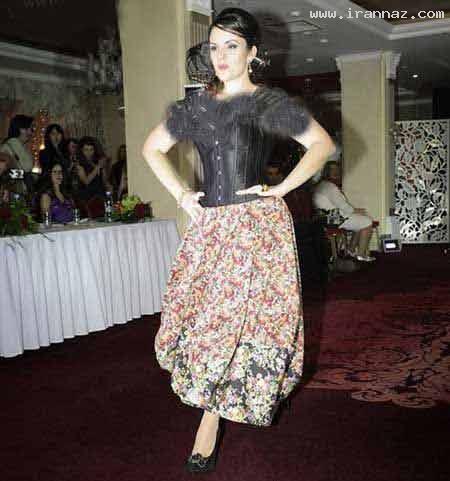 www.irannaz.com عکس هایی از مسابقه زیباترین زنان چاق در روسیه